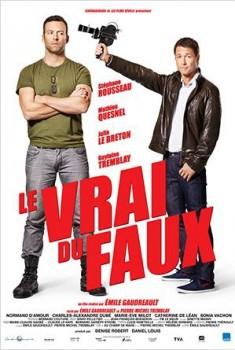 Le Vrai du Faux (2014)