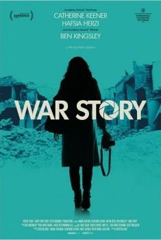 War Story (2014)