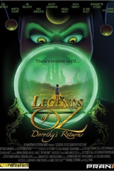 Le Monde magique d'Oz (2013)