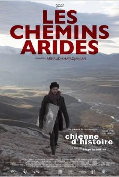 Les Chemins Arides (2015)
