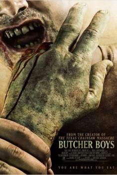 Butcher Boys (2012)
