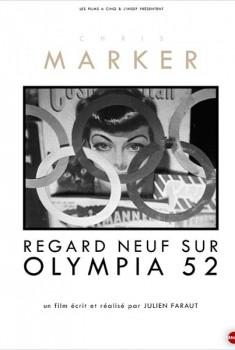 Regard neuf sur Olympia 52 (2013)