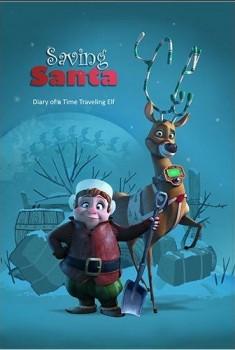 Sauvons le Père Noël (2013)