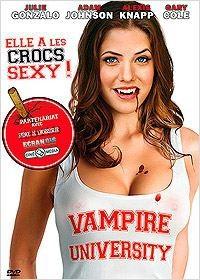 Vampire University (2013)