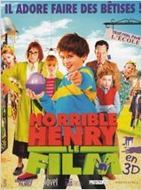 Horrible Henry - Le Film (2011)