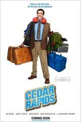 Bienvenue à Cedar Rapids (2011)