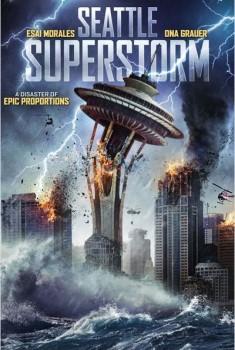 Destruction Day - Panique sur Seattle (2012)