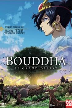 Bouddha, Le Grand Départ (2011)
