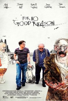 For No Good Reason (2012)