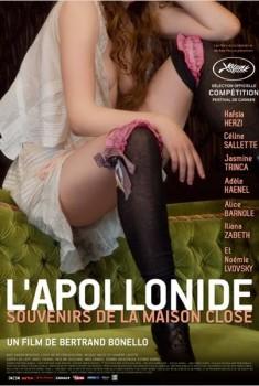 L'Apollonide - souvenirs de la maison close (2011)