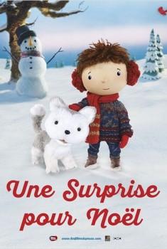 Une surprise pour Noël (2015)
