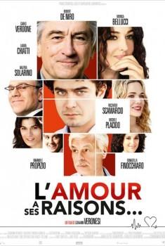 L'Amour a ses raisons (2011)