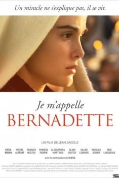 Je m'appelle Bernadette (2011)