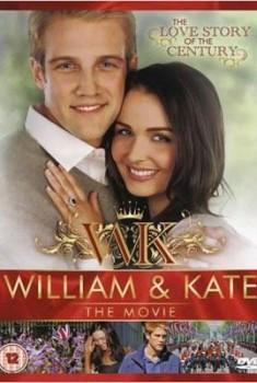 Kate & William : Quand tout a commencé... (2011)