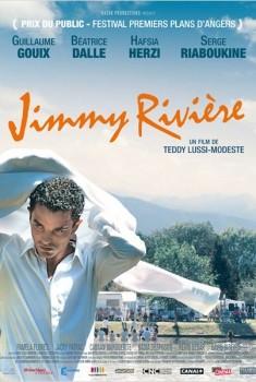 Jimmy Rivière (2011)