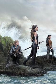 The Shannara Chronicles (Séries TV)