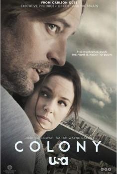 Colony (Séries TV)