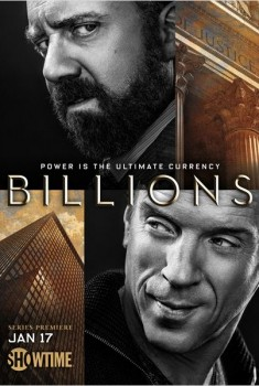 Billions (Séries TV)