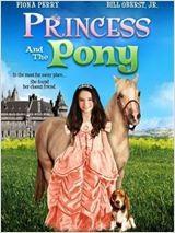 Princess et Pony (2011)
