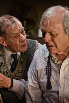 The Dresser (Séries TV)