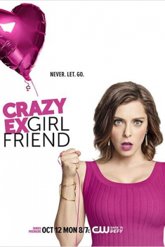 Crazy Ex-Girlfriend (Séries TV)