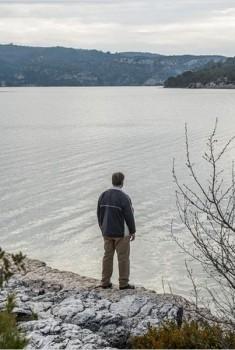 Le Mystère du lac  (Séries TV)