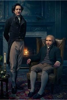 Jonathan Strange & Mr. Norrell (Séries TV)