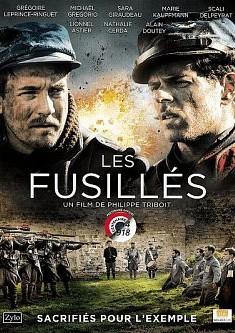 Les Fusillés (2015)