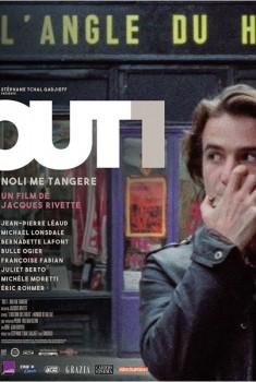 Out 1 : Noli me tangere - 5 - De Colin à Pauline (1970)