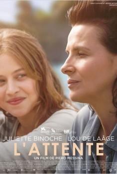 L'Attente (2015)