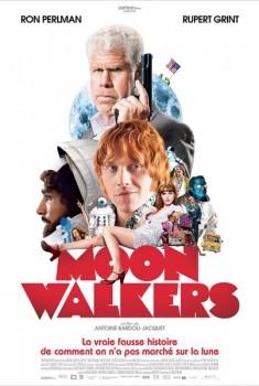 Moonwalkers (2014)