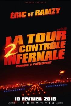 La Tour 2 Contrôle Infernale (2014)