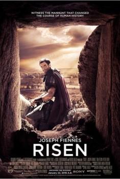 La Résurrection du Christ (2016)