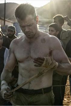 Untitled Matt Damon Bourne Sequel (Bourne 5) (2016)