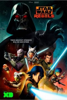 Star Wars Rebels (Séries TV)
