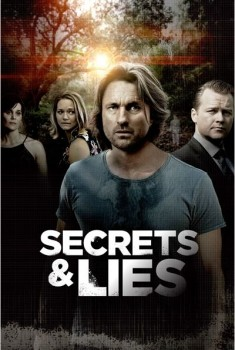 Secrets and Lies (AU) (Séries TV)