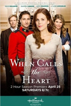 When Calls the Heart (Séries TV)