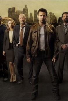 Gang Related (Séries TV)