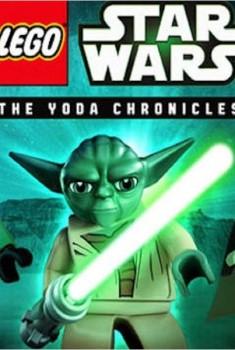 Lego Star Wars: Les Chroniques de Yoda (Séries TV)