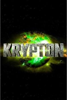 Krypton (Séries TV)