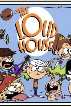 The Loud House (Séries TV)
