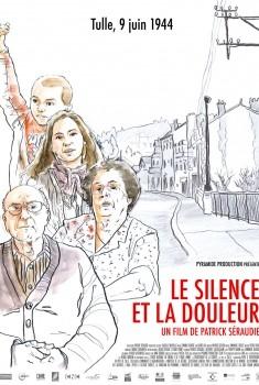 Le Silence et la douleur (2014)