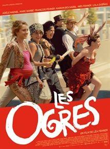 Les Ogres (2014)