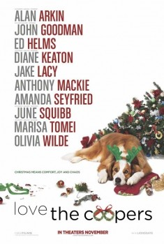 Love The Coopers (2015)