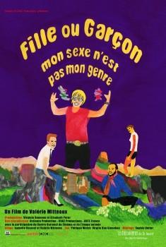 Fille ou garçon, mon sexe n'est pas mon genre (2011)