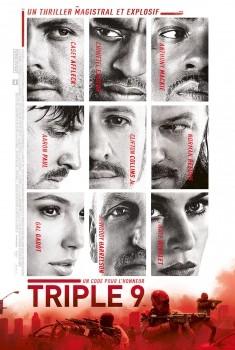 Triple 9 (2015)