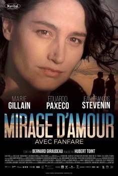 Mirage d'Amour avec fanfare (2015)