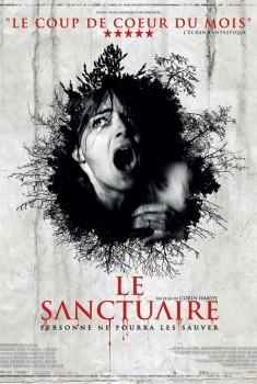 Le Sanctuaire (2015)