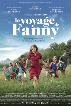 regarder le voyage de fanny 2015 en streaming vf papystreaming. Black Bedroom Furniture Sets. Home Design Ideas