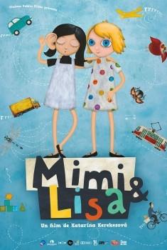 Mimi & Lisa (2015)